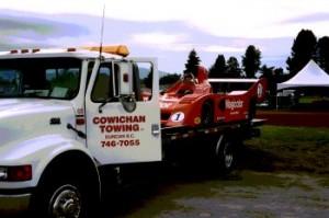 Cowichan Towing