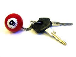 Locked Keys in Car?