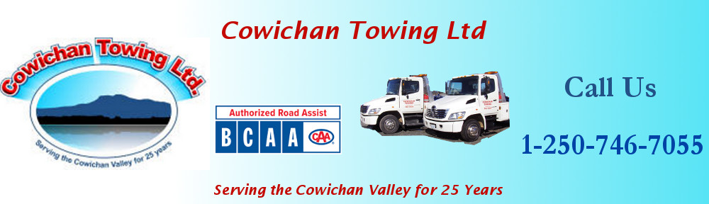 Cowichan Towing